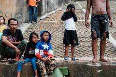 #12 Jakarta, Indonesia (AMNewman) Tags: alexnewman asia candid colour independenceday indonesia jakarta java spectator street travel valleyninja