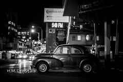 L1154231 (H.M.Lentalk) Tags: leica m9 summilux 50mm f14 oz aussie street australia australian sydney summiluxm 50 14 black white people urban life city 11450 asph car