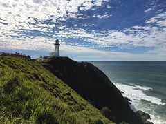 Australia 2016 (SteffBoe) Tags: australia nsw byronbay capebyron lighthouse beach