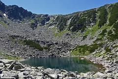 Retezat National Park (Tschechoslowakische Ausschussware) Tags: rumnien romania siebenbrgen transilvania retezat karpaten carpathian mountains