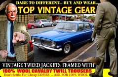 Vintage Top Gear Cars  retro Part 2 .9 (80s Muslc Rocks) Tags: tie tweed tweedjacketphotos tweedjacket tweeds trousers twill classic canon clothing christchurch car cars coat cavalry cavalrytwill carshow cavalrytwilltrousersmadefrom100wool cavalrytwilltrousers dunedin driving vintage vehicle vintagemetal vehicles veteran veterans vintagecar oldschool old retro rotorua race rally auckland wellington hastings hamilton houndstooth houndstoothjacket harris blazer blokes gentleman guys invercargill iconic nz newzealand nelson napier northisland 1980s 1970s camera fashion outdoor countrytweed 100wool menswear mens man wearingtweedjacket