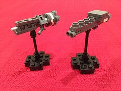 Kovian Destroyers (Official Regal) Tags: lego microscale microspacetopia destroyer interstellar fleet battles ship star