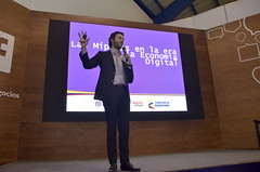 Expomipyme Digital 2016 (Ministerio TIC Colombia) Tags: mintic danielquinterocalle viceministriti expomipyme bogot lanzamiento