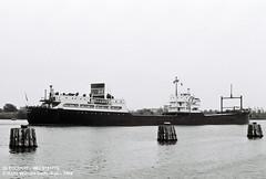 GLEDDOCH (5131775) (002-00.00.1968) (HWDKI) Tags: gleddoch imo 5131775 schiff ship vessel hanswilhelmdelfs delfs kiel nordostseekanal nok kielcanal schlp rendsburg bulkcarrier massengutfrachter bulker port glasgow lithgows ore carrier