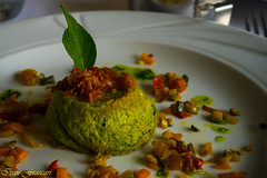 "Italian Food Brisighella ""La Rocca"" (ivanfrascari) Tags: light italy food color restaurant la sony a7 rocca scent romagna 2870"
