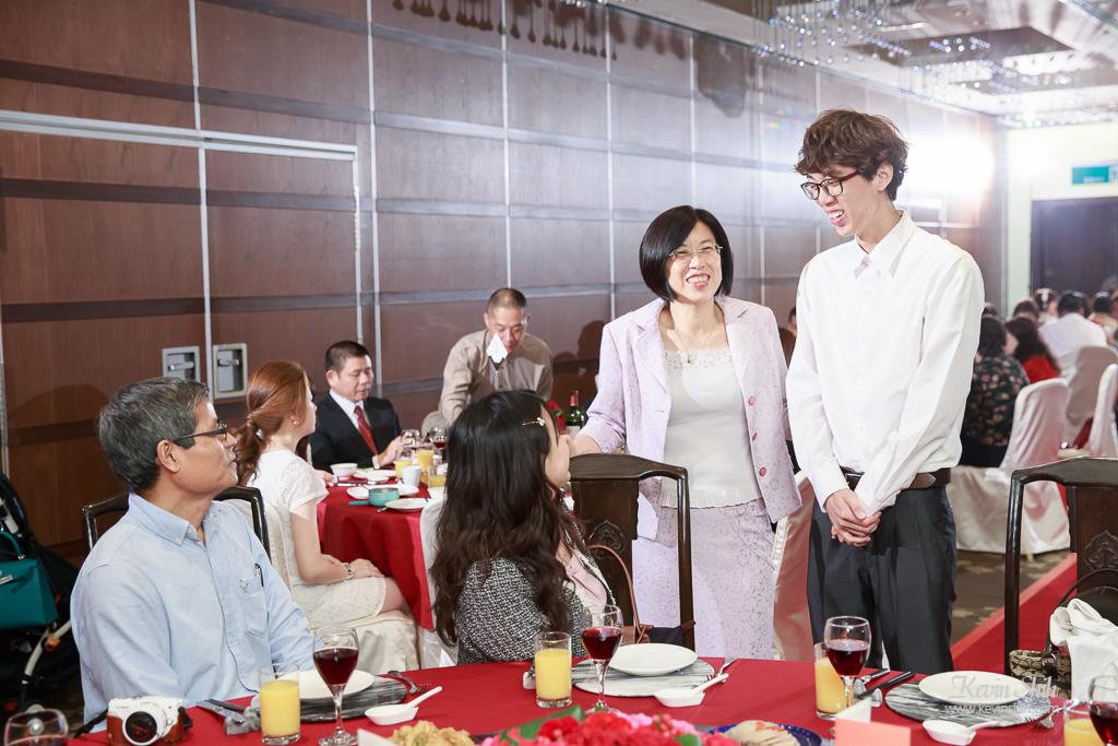 故宮晶華婚宴-婚禮記錄