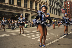 NYC Dance Parade 2105 (Narratography by APJ) Tags: street nyc newyorkcity portrait ny events apj danceparade narratography livefreeanddance
