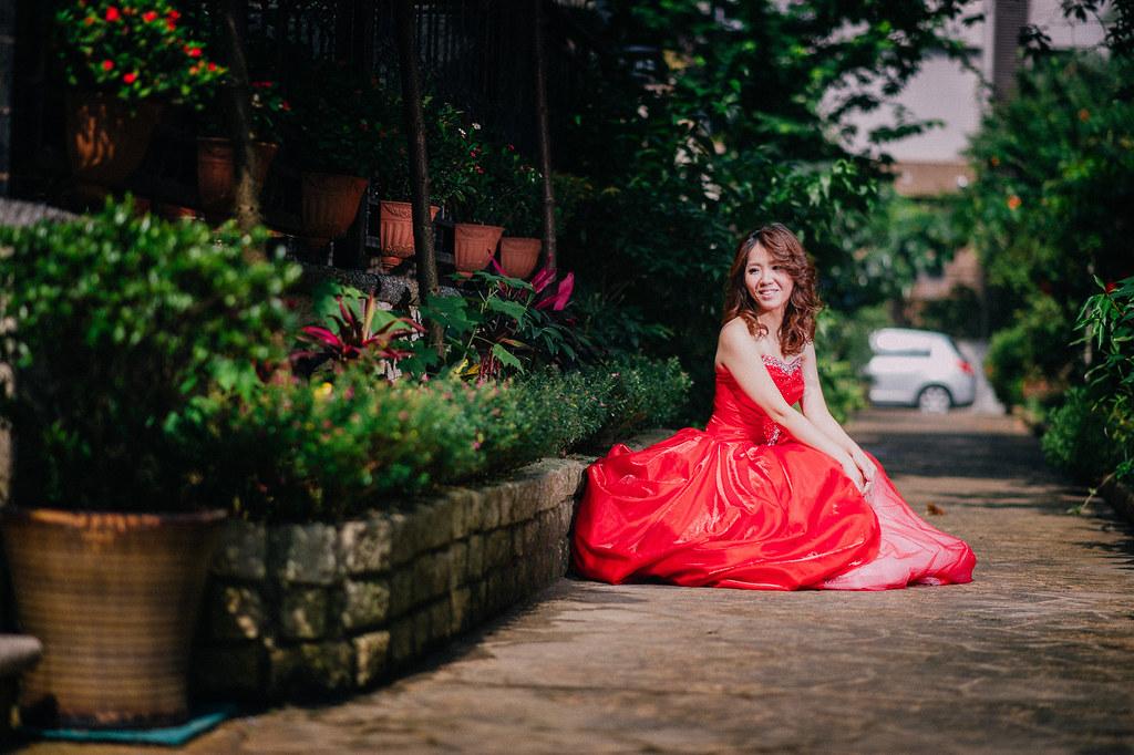 杜青&腕真-Wedding-021
