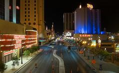 Las Vegas N Main Street