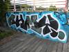 Ohmy... (Randall 667) Tags: street urban art docks island graffiti exploring providence writer shan rhode ohmy