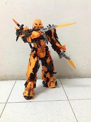 Kai, The Flamelord (Josh~) Tags: lego kai bionicle toa moc
