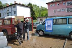 Bosnia Floods/Mudslides 2014