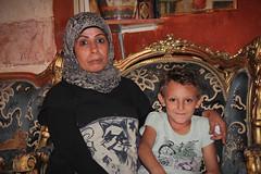 Mohammed, Saida, Orphans in Lebanon 2014
