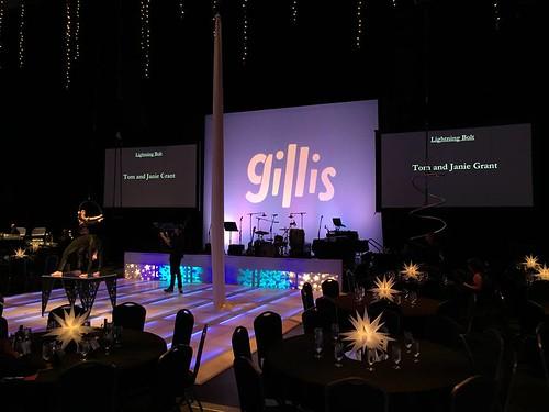 Gillis at Starlight Theatre