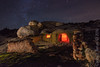 The Portal (Carlos J. Teruel) Tags: stars landscape photography nikon murcia le cielo estrellas nocturna nocturnas estrella rocas 1835 nikon1835 xaviersam carlosjteruel d800e nikonafsnikkor1835mmf3545ged
