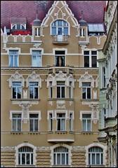 (Miros [SCL]) Tags: windows architecture prague praha praga ventanas republicacheca czeckrepublic eskrepublika
