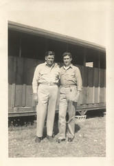Scan_20160715 (29) (janetdmorris) Tags: world 2 history monochrome century america vintage army hawaii us war pacific military wwii grandfather monochromatic front 1940s ii ww2 granddaddy forties 20th usarmy allies allied