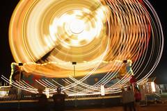 AliBabba 1 (nibrjosa) Tags: county carnival long fair barry rides exposures