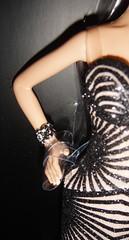 2014 Zuhair Murad Barbie (7) (Paul BarbieTemptation) Tags: 2014 gold label zuhair murad barbie designer series