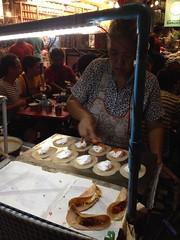 Kanom Bueng (Ryo.T) Tags: thailand chinatown bangkok thaifood     yaowarat