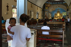 Our Mother's House (Lawrence OP) Tags: shrine dominican basilica philippines ourlady manaoag ourladyoftherosary