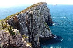 Cape Hauy, Tasmania. (Cale McMillen) Tags: tas tasmania australia canon eos 650d slr travel photography klr 650 moto motorbike apple isle hobart wineglass bay russell falls cradle mountain mount field