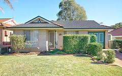 50 Veness Circuit, Narellan Vale NSW