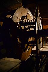 Engranaje (Javiera Peralta Toro-Moreno) Tags: engranaje gear madera wood stage escenario teatro theater iquique chile