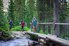 2016Upperpaintbrush13s-92 (skiserge1) Tags: park camping lake mountains america freedom hiking grand jackson national backpacking wyoming teton tetons