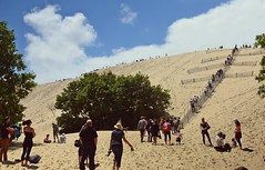 Dune du Pilat (kadege59) Tags: dunedupilat pilat france frankreich europe europa nature natur sand dune dne meer