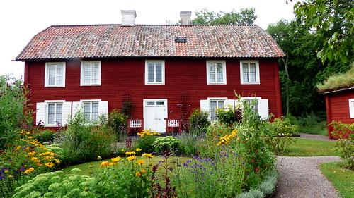 Linnés Hammarby (Uppsala, 20160730)