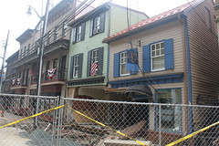 Ellicott City Flood Recovery (presmd) Tags: ellicott city howard county maryland main street restorations stabilizations sixtofix storefronts