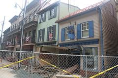 Ellicott City Flood Recovery (presmd) Tags: ellicott city howard county maryland main street restorations stabilizations sixtofix storefronts