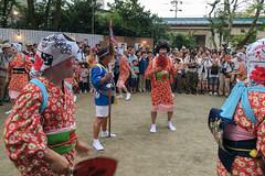 /   (kasa51) Tags: festival summer shrine totsuka yokohama japan   iphoneography