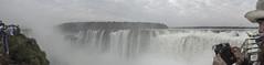 Garganta del Diablo (Gustavo Occelli) Tags: agua argentina brasil cascadas cataratas iguaz naturaleza