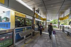 45023-002 PRC: Hubei-Yichang Sustainable Urban Transport Project (Asian Development Bank) Tags: brt china prc peoplesrepublicofchina rapidbustransit bus transporation transport yichangcity hubei chn