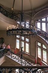 _NIK7076 (EyeTunes) Tags: asheville biltmore northcarolina garden nc hotel mansion museum
