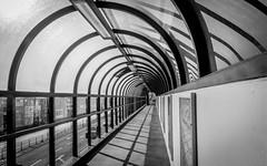 Curves (Rich Walker75) Tags: carpark england uk devon plymouth monochrome hdr blackandwhite eos100d canon building architecture pattern urban