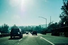 On the road (mripp) Tags: driving drive fahren fahrt car autos mibility mobile mobilitt suural art kunst usa america amerika mellow roadtrip