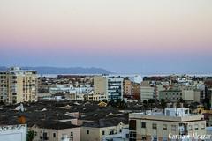 El Cabo (Manolo G.A.) Tags: canon50d 18200mm almera sunset atardecer cielo sky ocaso