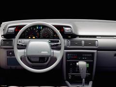 (sith7222) Tags: horizontal interior dash toyota 1991 steeringwheel camry