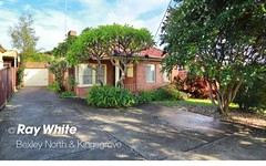 305 Stoney Creek Road, Kingsgrove NSW