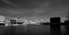Photo of Infrared Modernism