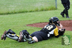 "LL15 Hilden Wains vs. Neunkrichen Nightmares 30.05.2015 047.jpg • <a style=""font-size:0.8em;"" href=""http://www.flickr.com/photos/64442770@N03/18128111440/"" target=""_blank"">View on Flickr</a>"