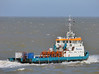 Coastal Liberty (Parchimer) Tags: elbe cuxhaven versorger offshorevessel