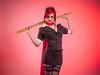 Headmistress Fiora (adenry) Tags: portrait game costume cosplay fiora headmistress leagueoflegends aniplay