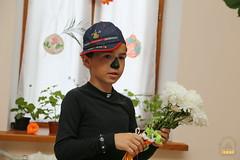21. Детский праздник «Святая Троица»
