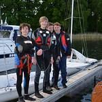 Pfingstregatta / Kinder- und Jugendspiele 2015 (Röbel)