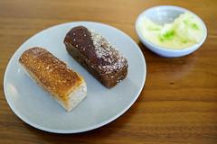 breads (Premshree Pillai) Tags: tallinn estonia tallinnmay16 food tastingmenu dinnerforone dinner