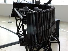 Disarm (Mechanized) (failing_angel) Tags: 130915 kent margate disarmmechanized pedroreyes cocolab